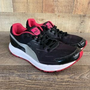 Puma Sequence Women's Sz 9 Running Shoe 187560 01